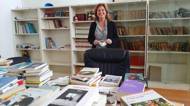 libri, Agrigento, Cultura