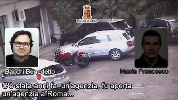 Bacchi, game over, mafia, Sicilia, Cronaca