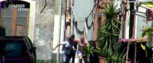 Spaccio di droga a Catania: i nomi dei 20 arrestati