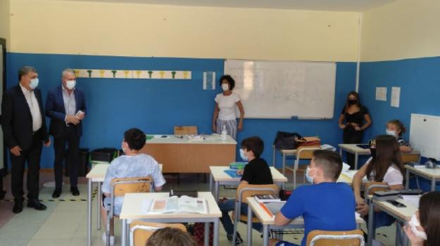 scuola, Agrigento, Cronaca