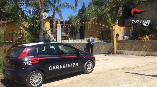 mafia, Giordano Vincenzo Galati, Messina, Cronaca