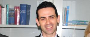 Stefano Suraniti, direttore dell'Ufficio scolastico regionale