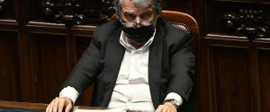 Il ministro della Pubblica amministrazione, Renato Brunetta
