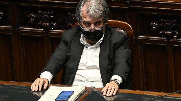 pubblica amministrazione, smartworking, Mario Draghi, Renato Brunetta, Sicilia, Politica