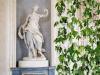 Reggia Venaria, prima rassegna su arte floreale e giardino