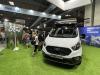 Buraglio (Ford): inarrestabile crescita del settore camper