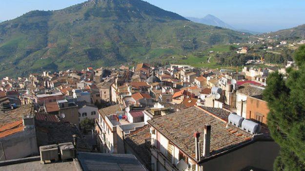 alia, Palermo, Politica