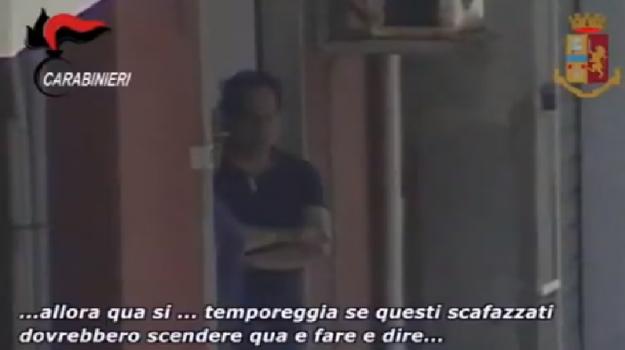 Anno Zero, belice, mafia, Raffaele Urso, Vincenzo La Cascia, Trapani, Cronaca