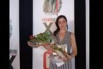 """Siracusa, Antonella Lattanzi è la vincitrice del Premio nazionale """"Elio Vittorini"""""""