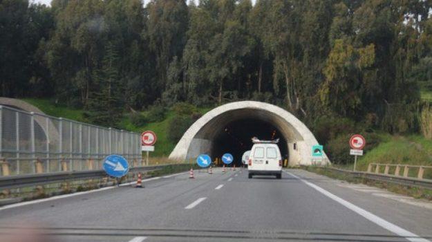autostrada, cefalù, Palermo, Cronaca