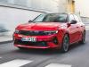 Opel Astra, nuova versione anche plug-in hybrid ed elettrica
