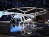 Geely e Volocopter insieme per la mobilità aerea urbana