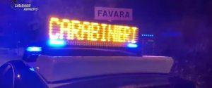 """Omicidio Lupo a Favara, un fermo ma nessun testimone: """"Indagini in un clima di massima omertà"""""""