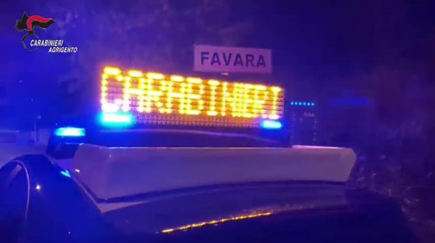 omicidio, Salvatore Lupo, Agrigento, Cronaca