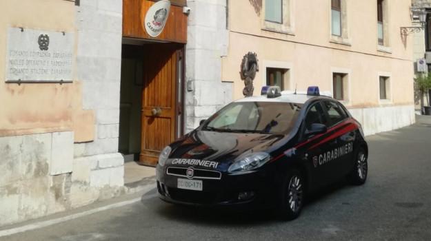 evasione, Messina, Cronaca