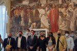 Catania, tre mostre nel segno della contemporaneità insieme alla Fondazione Oelle