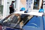 Catania, in due tentano di rubare un'auto parcheggiata ma uno viene arrestato