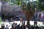 Catania, sgomberato il centro sociale Auro: era occupato abusivamente da decenni