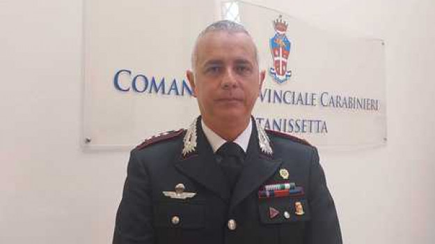 carabinieri, Caltanissetta, Cronaca