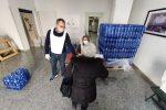 Vaccini, presidio fisso alla comunità di Sant'Egidio di Messina: aiuto alle fasce deboli