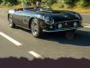 Costruita a mano V12 Colombo compreso. Prezzi 880-998mila euro