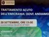 Futuro delle cure per lemicrania, 2/o Forum il 28 settembre