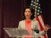 Gina Raimondo, ministro Commercio Usa