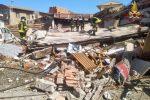 Paura a Fondachello Valdina, bottega distrutta da un'esplosione