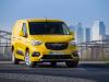 Opel Combo-e Cargo, partono gli ordini per il van elettrico