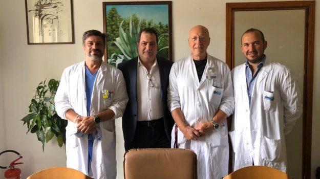 ospedale cervello, Palermo, Cronaca