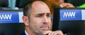 Igor Tudor è il nuovo allenatore del Verona