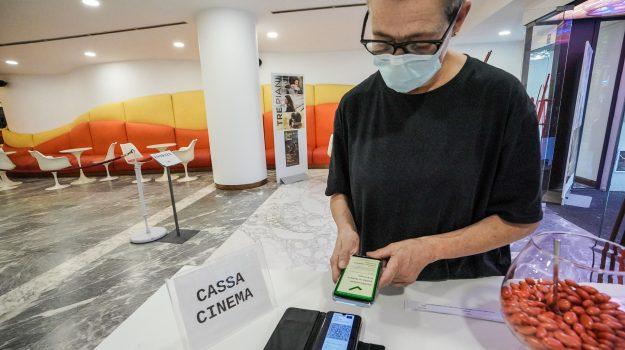 coronavirus, green pass, Sicilia, Politica