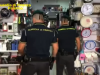 Palermo, giocattoli ed elettrodomestici senza marchio CE: sequestrati più di 600 prodotti