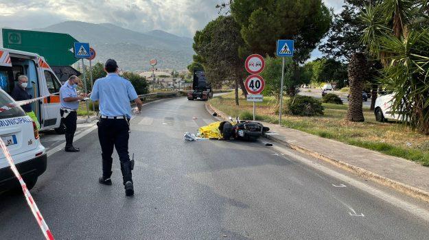incidente, incidente mortale, Palermo, Cronaca