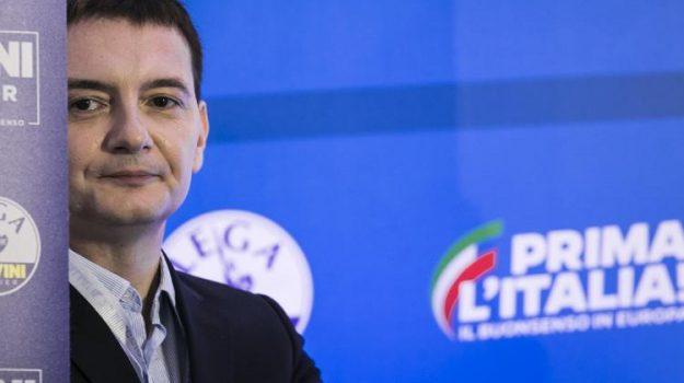 droga, Lega, Luca Morisi, Matteo Salvini, Sicilia, Cronaca