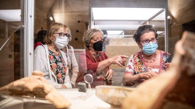 archeologia, erice, segesta, Alberto Samonà, Lorenzo Zichichi, Rossella Giglio, Trapani, Cultura