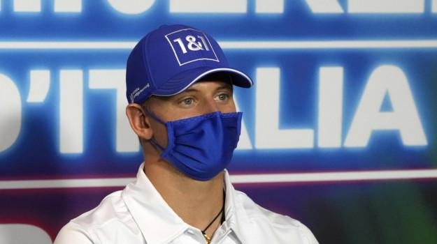 formula 1, Mick Schumacher, Sicilia, Sport