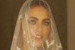 Miriam Leone si è sposata a Scicli: l'attrice catanese ha detto sì al suo Paolo