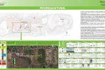 Morgantina, nuovi pannelli informativi e itinerari personalizzati nell'area archeologica