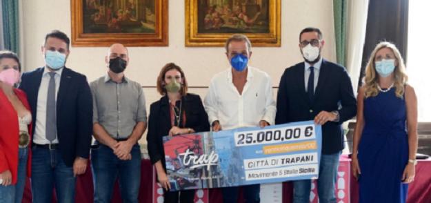 Trapani, Cultura