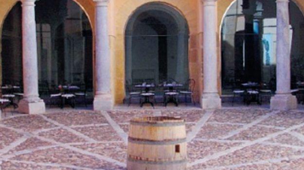 museo, Trapani, Cronaca