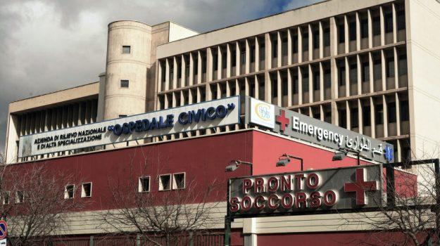 ospedale Civico, Palermo, Cronaca