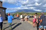Parco dell'Etna, il versante ovest del vulcano fruibile anche da anziani e disabili