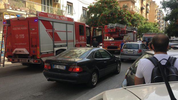 incidente sul lavoro, Palermo, Cronaca