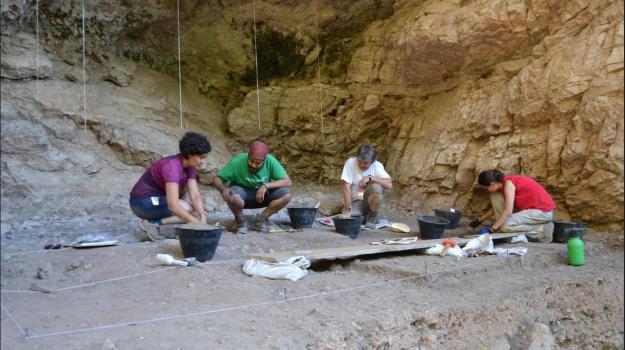 archeologia, Palermo, Cronaca