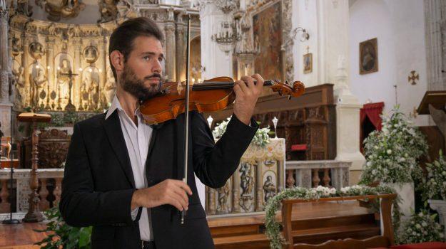 musica classica, Salvatore Passantino, Trapani, Cultura