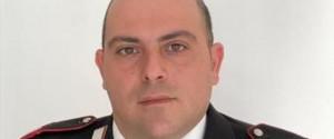 Il carabiniere ferito, Sebastiano Giovanni Grasso