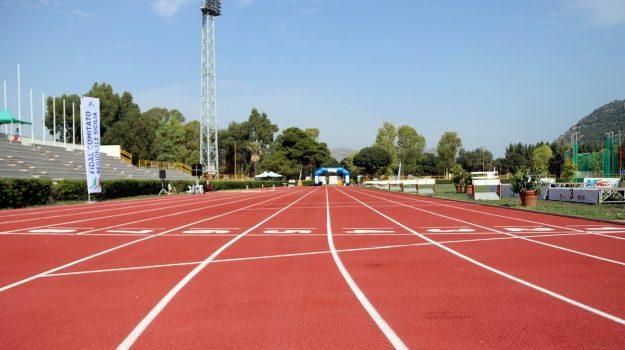 atletica, Palermo, Sport