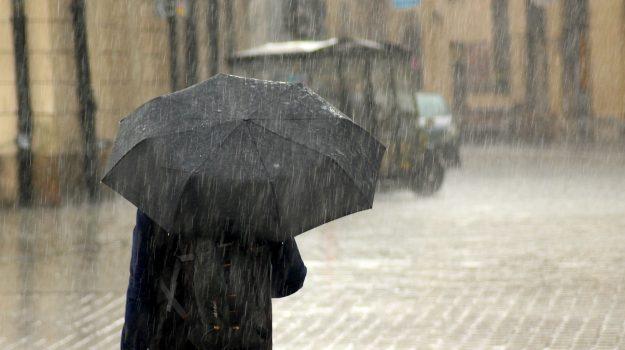 allerta gialla, clima, Maltempo, meteo, Palermo, pioggia, Sicilia, temperature, temperature sicilia, Sicilia, Meteo