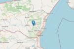 Terremoti in Sicilia, mattina di scosse sull'Etna e a Messina